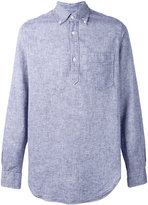Bellerose front button shirt