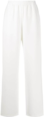 Styland Stretch-Fit Wide Leg Trousers