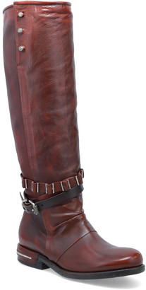 A.S.98 Tosh Knee High Boot