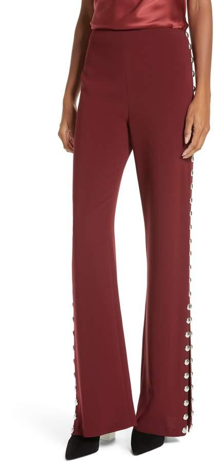 Cinq à Sept Highland Studded Pants