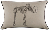Thomas Paul Mammoth Pillow
