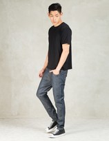 Nudie Jeans Indigo Lean Dean