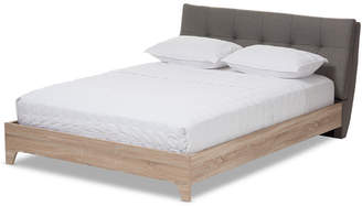 Design Studios Adelia Full Platform Bed