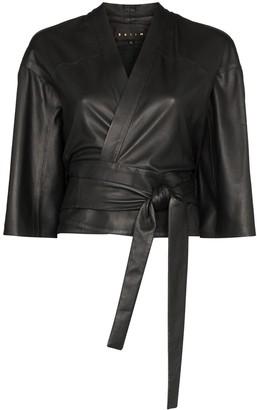Skiim Natalya kimono jacket