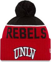 New Era UNLV Runnin' Rebels Sport Knit Hat