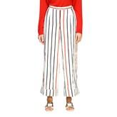 Manila Grace Striped Trousers