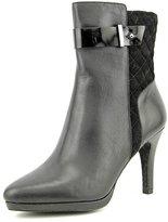 Tahari Galina Women US 5 Black Ankle Boot