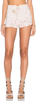 Wildfox Couture Sun Short