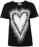 Fausto Puglisi slim-fit T-shirt