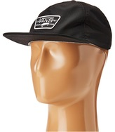 Vans Rebel Riders Hat Caps