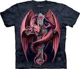 The Mountain Men's Gothic Guard T-Shirt