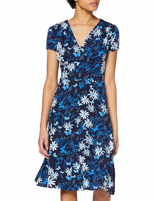 Joe Browns Women's Flattering Jersey Dress Casual