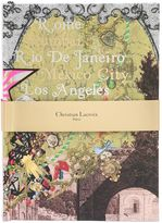 Christian Lacroix Voyage Ii B5 Notebook