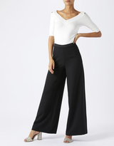 Monsoon Polly Palazzo Trouser