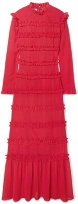 REJINA PYO Long dresses