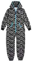One Piece OnePiece Girl's Jumpsuit Kids Prismatic Clothing Set