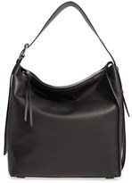 AllSaints 'Zoku' Leather Tote - Black