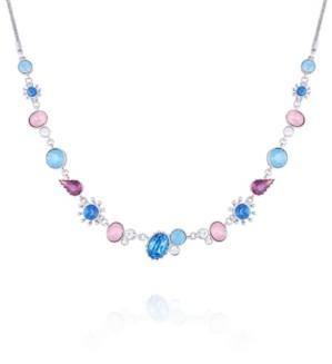 Nanette Lepore Extra Celestial Statement Necklace