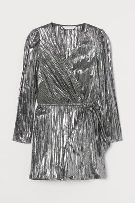 H&M Skirt playsuit