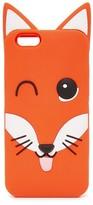MAISON KITSUNÉ 3D Fox Head iPhone 6 Case