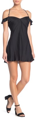 Free People What I Want Minidress