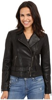 Liebeskind Berlin F1167000 Leather Jacket