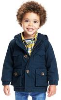 Old Navy Canvas Utility Jacket for Toddler
