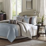 Bed Bath & Beyond Tradewinds Duvet Cover Set in Blue