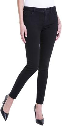 Liverpool Jeans Company Abby Stretch Skinny Jeans