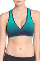 Moving Comfort Women's 'Frontrunner' Sports Bra