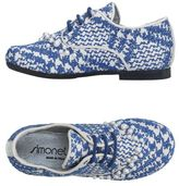 Simonetta Lace-up shoe