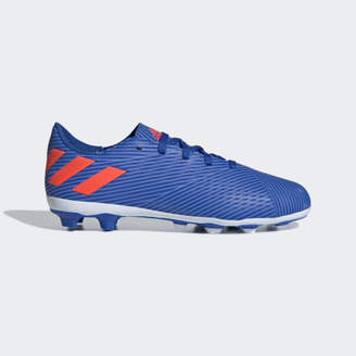 adidas Nemeziz Messi 19.4 Flexible Ground Cleats