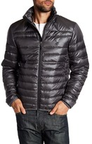 Spyder Prymo Quilted Winter Coat