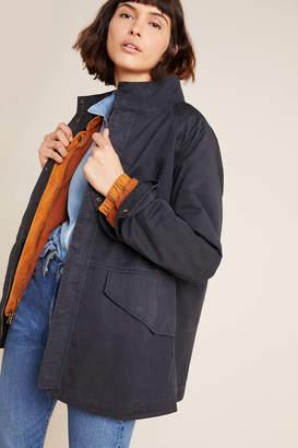 Velvet by Graham & Spencer Becky Utility Jacket