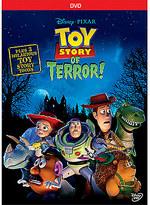 Disney Toy Story of Terror DVD