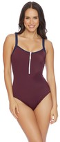 Nautica Signature One Piece
