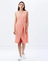 BC Screen Print Dress