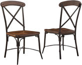 Signature Design by Ashley Rolena Set of 2 Side Chairs