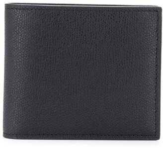Valextra Smooth Square Wallet