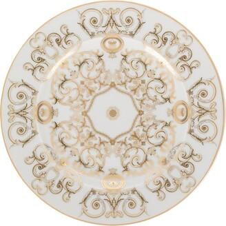 MeDusa Gala plate