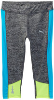 Puma Colorblock Capri (Little Girls)