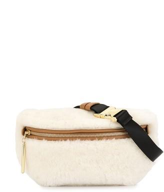 3.1 Phillip Lim Shearling Belt Bag