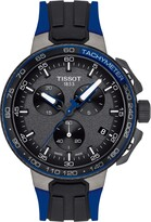 Tissot T-Race Cycling Chronograph Watch, 44.5mm