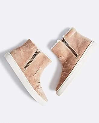 Billabong Women's Sweet Spot High Top Shoes 6