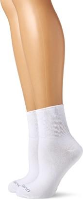 Camano Women's 5914 Ankle Socks