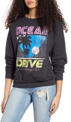 Ocean Drive Prince Peter Sweatshirt