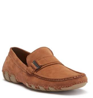 Kenneth Cole Reaction Later Driver Suede Loafer
