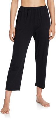 Skin Oaklie Jersey Crop Pants