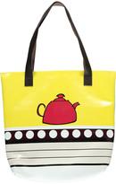 Marni Teapot Mini Shopper
