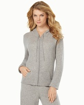 Soma Intimates Cashmere Hoodie